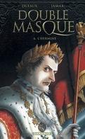 Double masque, tome 6 : L'hermine