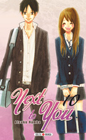 Next To You, tome 10