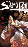 Samuraï Légendes, tome 2 : L'échange