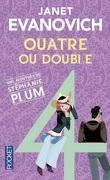 Stéphanie Plum, Tome 4 : Quatre ou double