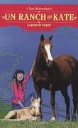 Un ranch pour Kate, Tome 2 : le galop de l'espoir