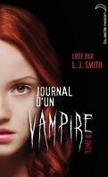 Journal d'un vampire, Tome 8 : Cruelle destinée