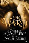 couverture Le Guide de la Confrérie de la dague noire