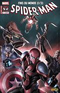 Spider-Man (V3) N°6 - Fins Du Monde (1/3)