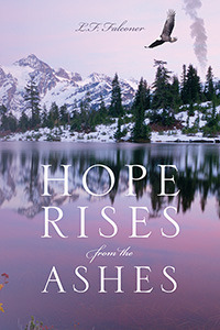 Couverture du livre : Hope rises from the ashes