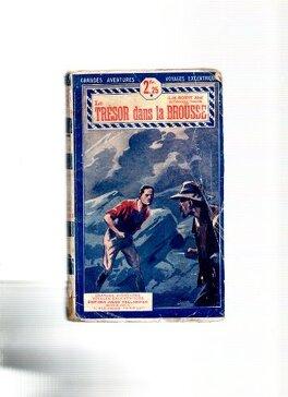 Couverture du livre : Le Trésor dans la brousse