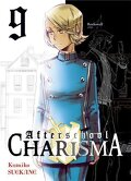 Afterschool Charisma, Tome 9