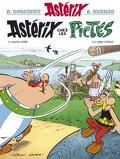Astérix, Tome 35 : Astérix chez les Pictes