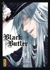 Black Butler, Tome 14