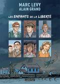 Les Enfants de la liberté (BD)