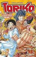 Toriko, Tome 13 : La dure réalité du monde gourmet !!
