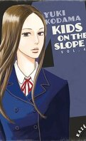 Kids on the slope, Tome 4