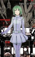 Knights of Sidonia, Tome 5