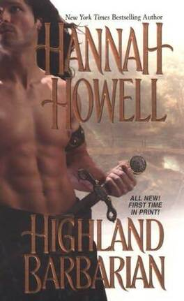 Couverture du livre : Murray Family, Tome 13 : Highland Barbarian