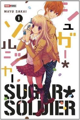 Couverture du livre : Sugar Soldier, tome 1