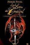 couverture Les Lames du Cardinal, L'Intégrale