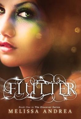 Couverture du livre : The Discover, Tome 1 : Flutter