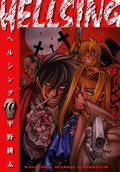 Hellsing, Tome 10