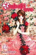 Tsubaki Love, Tome 12