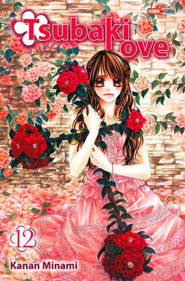 Couverture du livre : Tsubaki Love, Tome 12