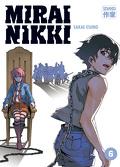 Mirai Nikki - tome 6