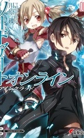 Sword Art Online, Tome 2 : Aincrad