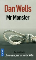 Mr Monster