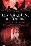 couverture Les Gardiens de l'Ombre, Tome 2 : Clair de lune