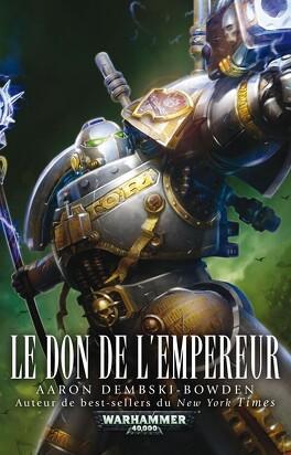 Couverture du livre : Le don de l'Empereur