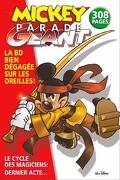 Mickey Parade Géant N°301