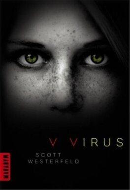 Couverture du livre : V-Virus