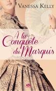 La Famille Stanton, Tome 1 : A la conquête du Marquis
