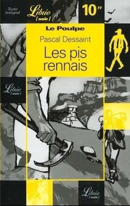 Couverture du livre : Les pis rennais