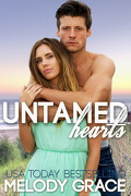 Beachwood Bay, Tome 1.5 : Untamed Hearts