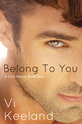 Cole, Tome 1 : Belong To You