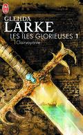 Les Îles Glorieuses, tome 1 : Clairvoyante