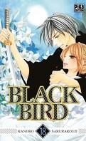 Black Bird, Tome 18