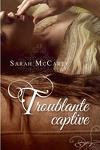 couverture Hell's Eight, Tome 4 : Troublante Captive