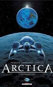Arctica, tome 5 : Destination terre