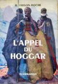 l'appel du Hoggar