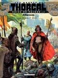 Les Mondes de Thorgal - Kriss de Valnor, tome 4 : Alliances