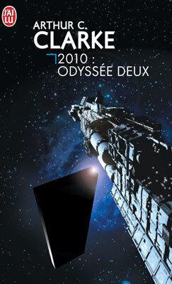 Couverture du livre : Odyssée, Tome 2 : 2010 - Odyssée Deux
