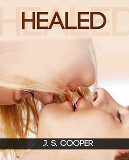 Couverture du livre : Scarred, Tome 2 : Healed