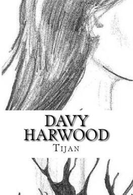 Couverture du livre : The Immortal Prophecy, Tome 1 : Davy Harwood