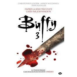 Couverture du livre : Buffy, Volume 3