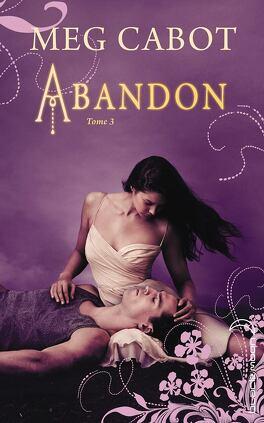 Couverture du livre : Abandon, Tome 3 : L'Éveil