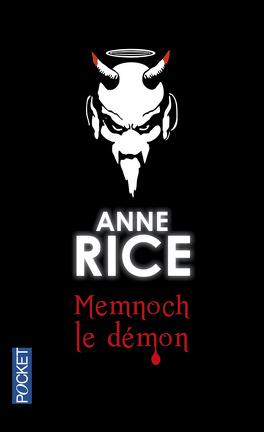 Couverture du livre : Chroniques des Vampires, Tome 5 : Memnoch le Démon