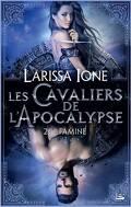 Les Cavaliers de l'Apocalypse, Tome 2 : Famine