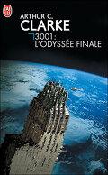 Odyssée, Tome 4 : 3001 - L'Odyssée finale