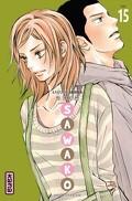 Sawako, tome 15